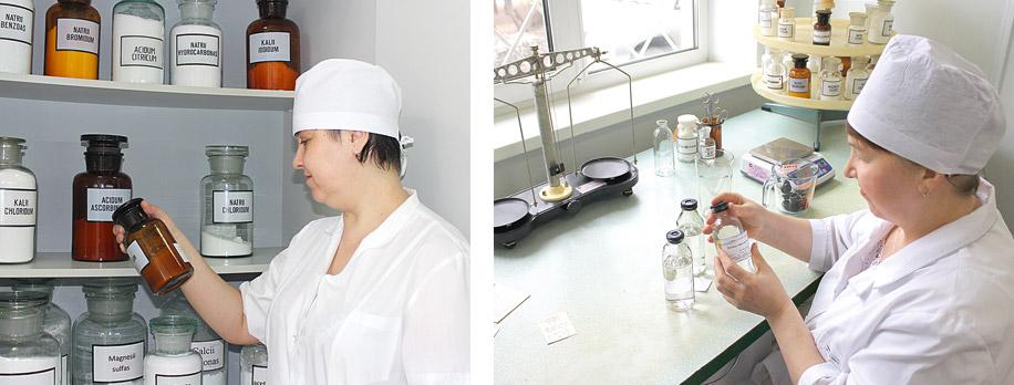 «После мытарств в лечебных учреждениях человек приходит к нам с надеждой, что тут-то он получит конкретную помощь, и он должен ее получить!» – говорит основательница аптеки.